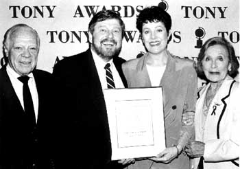Tony Nomination 1993