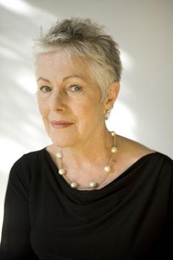 Lynn Redgrave 2009